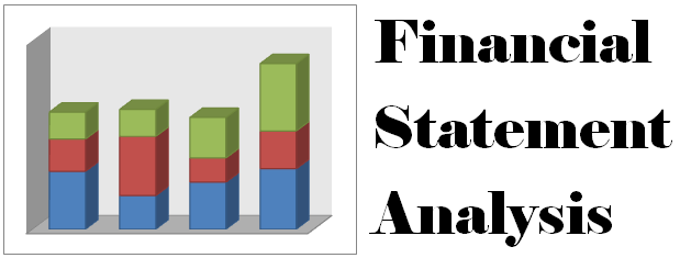 Financial Statement Analysis – Financial Statement Analysis