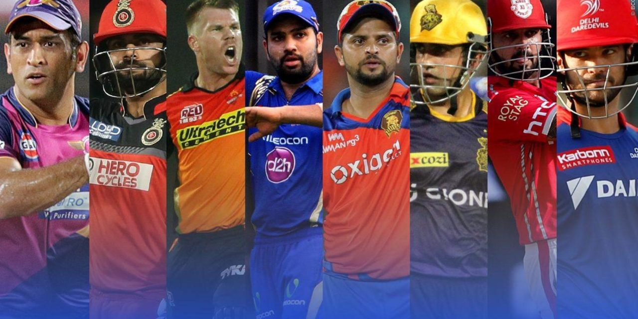 KKR led profitable IPL teams in FY17 and RCB saw a turnaround